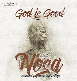 God Is Good (Single)