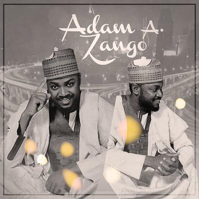 Adam Zango