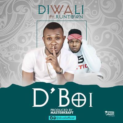 D'Boi(Single)