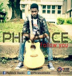 Follow You(Single)
