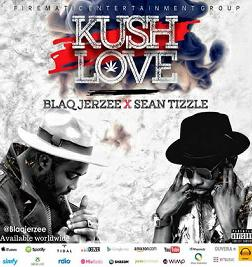 KUSH LOVE(single)