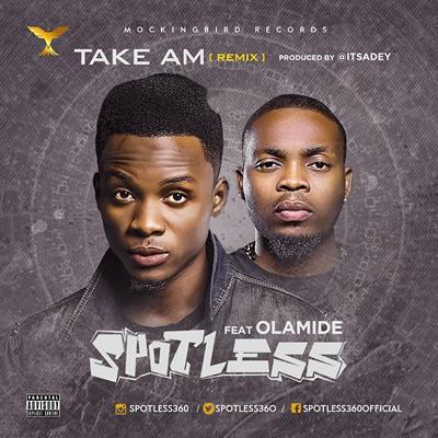 Take Am Remix (Single)