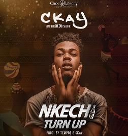 Nkechi Turn Up(Single)