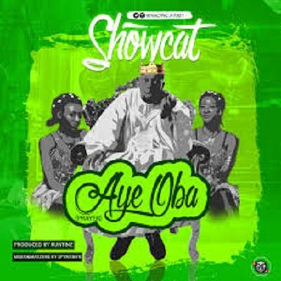 Aye Oba(Single)