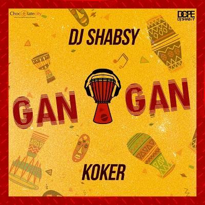 Gan Gan(Single)