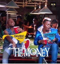 The Money ft. Olamide(Single)