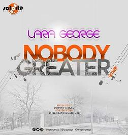 Nobody Greater