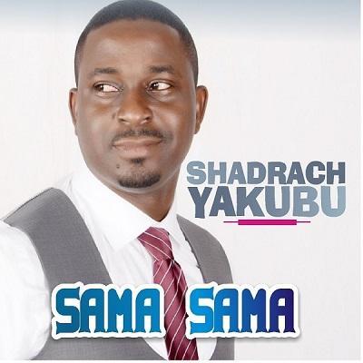 Shadrach Yakubu