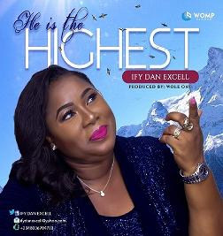 He Is The Highest