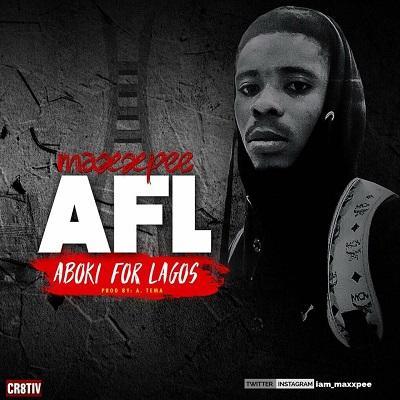Aboki For Lagos
