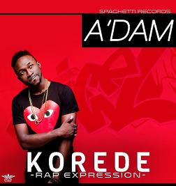 Korede (Rap Expression)