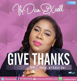 Give Thanks (Single)