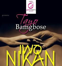 Iwo Nikan (Single)