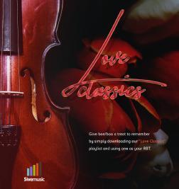 5iveMusic Love Classics