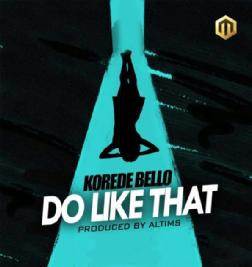Do Like That(Single)