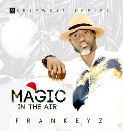 Magic In The Air(Single)
