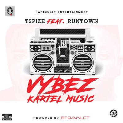 Vybz Kartel Music(Single)