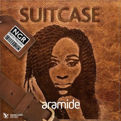 Yemi My Lover(Suitcase)