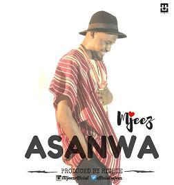 Asanwa (Single)
