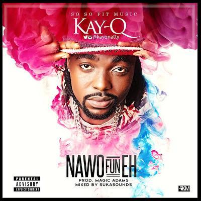 Kay Q(single)