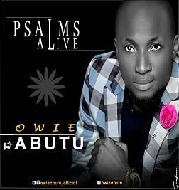 Psalm Alive