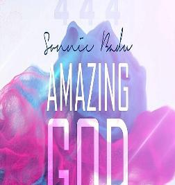 Amazing God (Single)