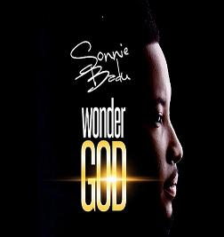 Wonder God (Single)