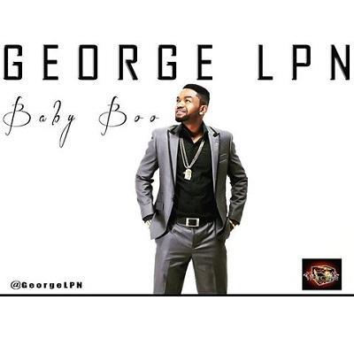 Baby Boo (Single)