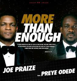More Than Enough (Single)