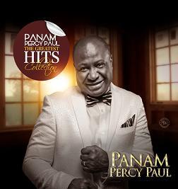 Best of Panam Percy Paul