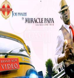 Miracle Papa (Single)
