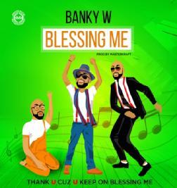 Blessing Me(Single)