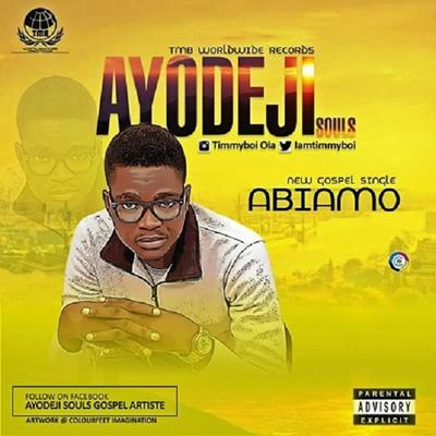 Abiamo (Single)
