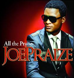 All The Praise