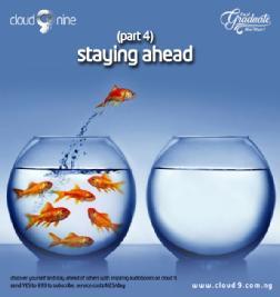 Staying Ahead
