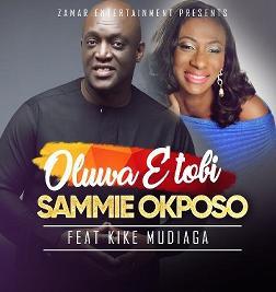 Oluwa E To Bi(Single)