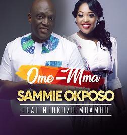 Ome Mma(Single)