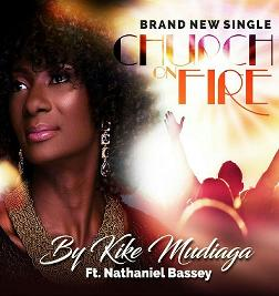 Church on Fire Ft. Nathaniel Bassey