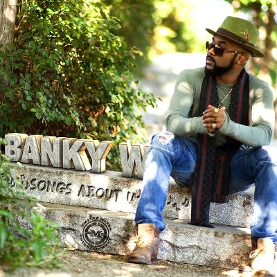 Banky W ft Nonso Amadi