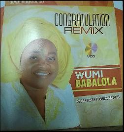 Congratulation Remix