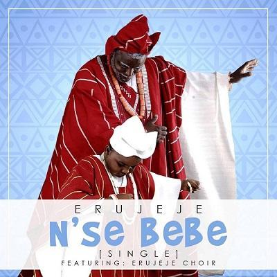N'se Be Be (Single)