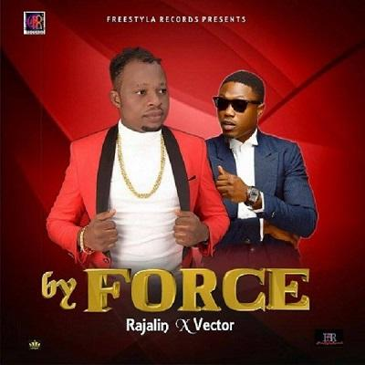 By Force (Single)
