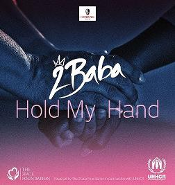 Hold My Hand (Single)