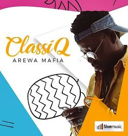 AREWA MAFIA- CLASSIQ