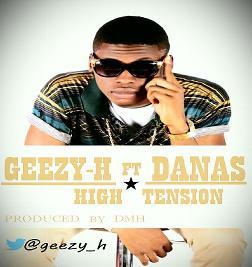 High Tension(Single)