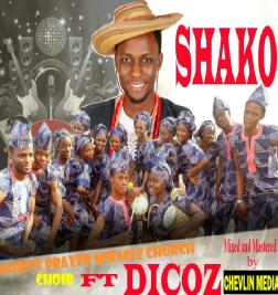 SHAKO(Single)
