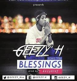 Blessings(Single)