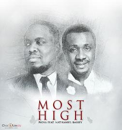 Most High Ft Nathaniel Bassey(Single)