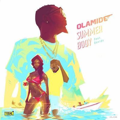 Olamide ft Davido