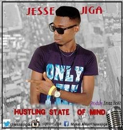 Hustling State Of Mind (Single)